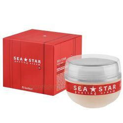45+ Пилинг крем с растителни стволови клетки Sea Star - 50мл