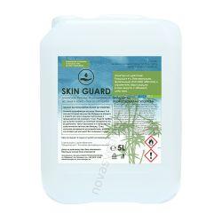 Maxxi Pro Skin Guard алкохолен дезинфектант за ръце и кожа с глицерин и алое вера 5л.
