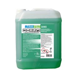 Дезинфектант за повърхности концентрат - Sanix 5л. Maxxi Pro