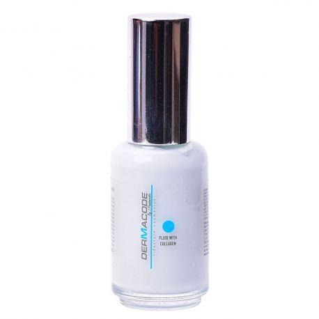 Флуиден крем с морски колаген 6% ДЕРМАКОД(DERMACODE) - 50мл.