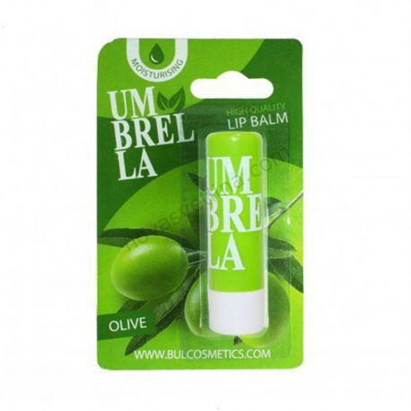 Балсам за устни маслина - Umbrella