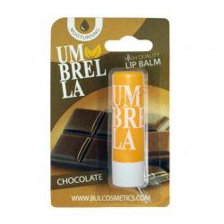 Балсам за устни шоколад - Umbrella