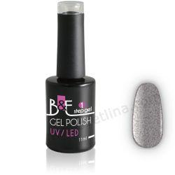 Български гел лак N26 в една стъпка(UV/LED) - B&E