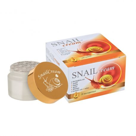 Регенериращ крем за лице Snail Cream 30мл