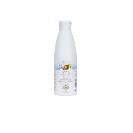 Мицеларна вода Snail Micellar Water 200мл