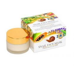 Маска за лице Snail Face Mask 30мл