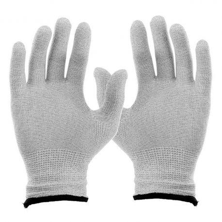 Ръкавици за физиотерапия и електростимулация