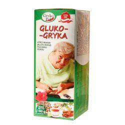 Чай Глюко Грика - 60 бр.