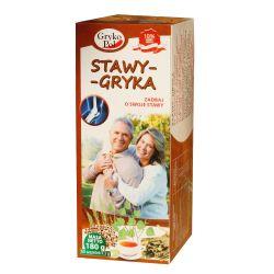 Чай Стави Грика - 60 бр.
