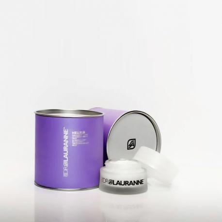 Helixir дневен крем с екстракт от охлюви за мазна кожа - 50мл(321)