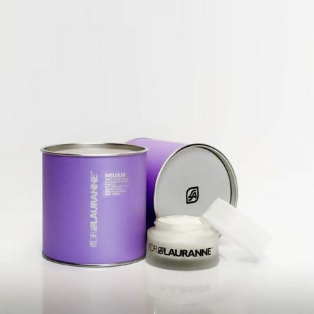 Helixir нощен крем с екстракт от охлюви за мазна кожа - 50мл(323)