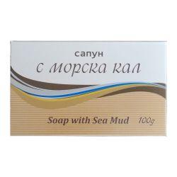 Сапун с морска кал - 100гр