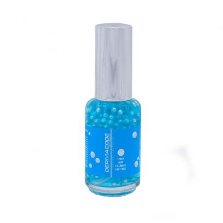 Серум с перли и морски колаген 6% ДЕРМАКОД(DERMACODE) - 30мл.