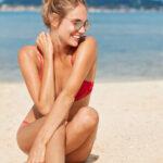 Слънчева алергия - как да се справим